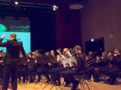 11. Trombones