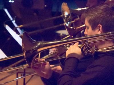 11. Trombones 1