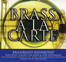 CD Brass a la Carte